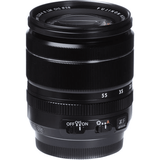 Fujifilm Lente XF18-55mm f2.8-4 R LM OIS - Image 3