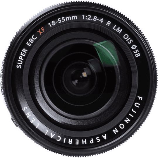 Fujifilm Lente XF18-55mm f2.8-4 R LM OIS - Image 4