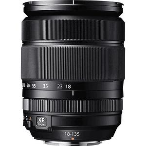 Fujifilm Lente XF 18-135mm f/3.5-5.6 R LM OIS WR