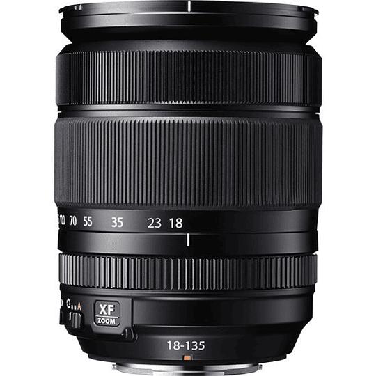 Fujifilm Lente XF 18-135mm f/3.5-5.6 R LM OIS WR - Image 1