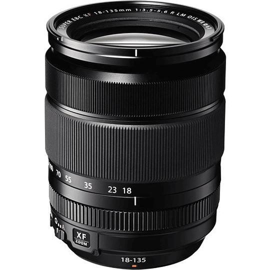 Fujifilm Lente XF 18-135mm f/3.5-5.6 R LM OIS WR - Image 3