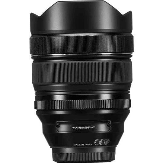 FUJIFILM XF 8-16mm f/2.8 R LM WR Lente - Image 3
