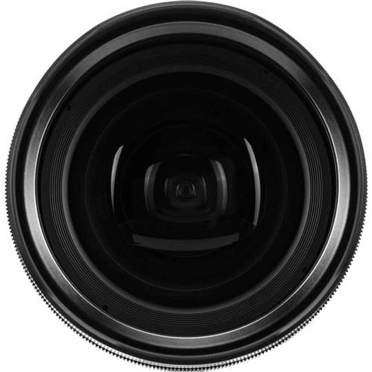 FUJIFILM XF 8-16mm f/2.8 R LM WR Lente - Image 4
