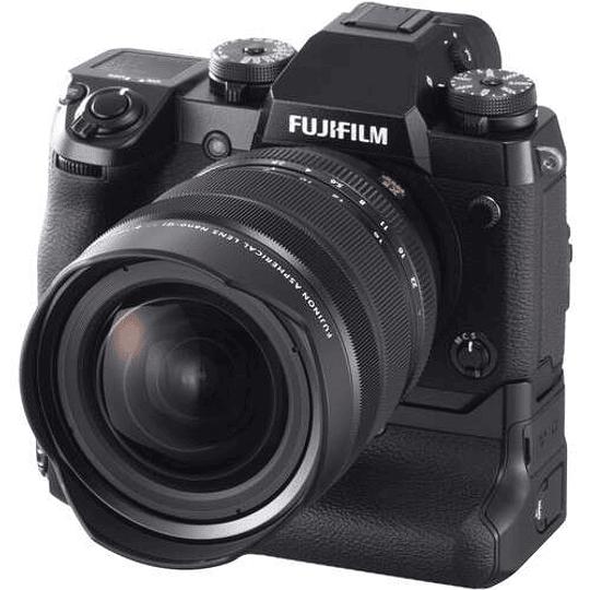 FUJIFILM XF 8-16mm f/2.8 R LM WR Lente - Image 5