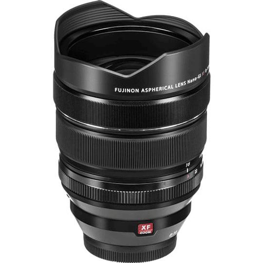 FUJIFILM XF 8-16mm f/2.8 R LM WR Lente - Image 6