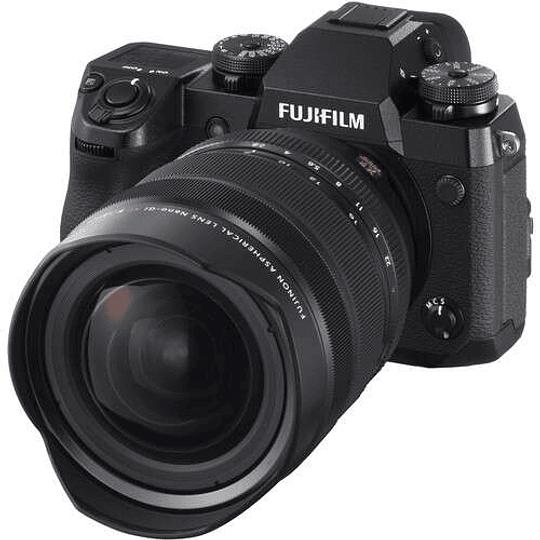 FUJIFILM XF 8-16mm f/2.8 R LM WR Lente - Image 7