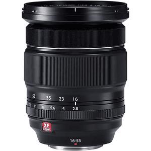 Fujifilm Lente XF 16-55mm f/2.8 R LM WR
