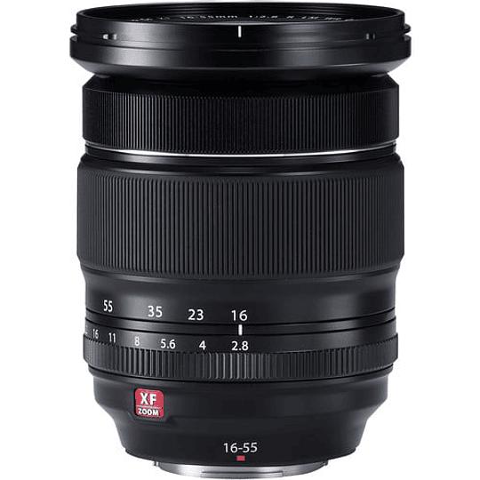 Fujifilm Lente XF 16-55mm f/2.8 R LM WR - Image 1