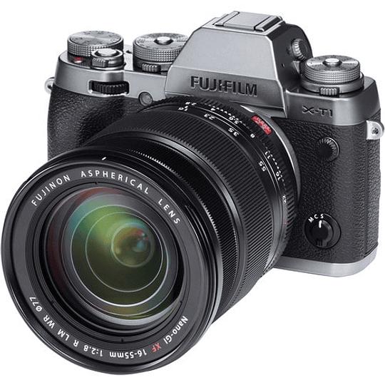 Fujifilm Lente XF 16-55mm f/2.8 R LM WR - Image 2