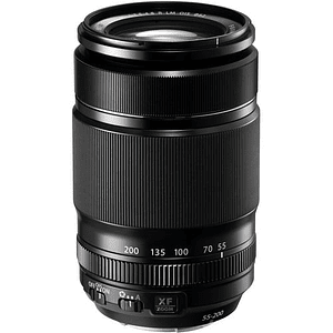 Fujifilm Lente XF 55-200mm f/3.5-4.8 R