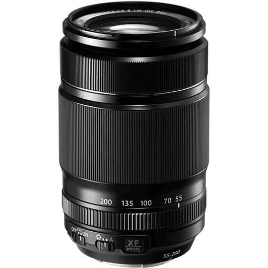 Fujifilm Lente XF 55-200mm f/3.5-4.8 R - Image 1