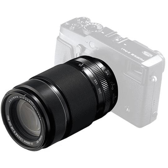 Fujifilm Lente XF 55-200mm f/3.5-4.8 R - Image 2