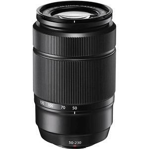 Fujifilm Lente XC 50-230mm f/4.5 – 6.7 OIS II