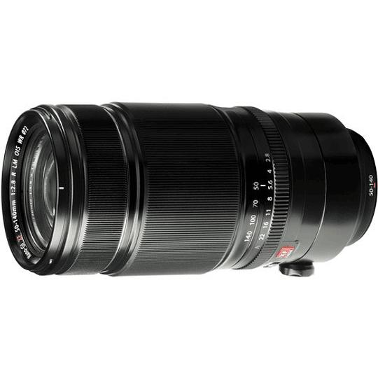 Fujifilm Lente XF 50-140mm f/2.8 R LM OIS WR - Image 3