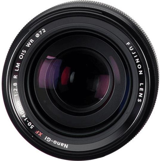 Fujifilm Lente XF 50-140mm f/2.8 R LM OIS WR - Image 4