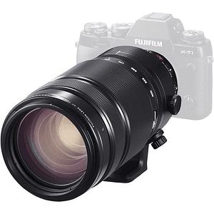 Fujifilm Lente XF 100-400mm f/4.5 – 5.6 R LM OIS WR