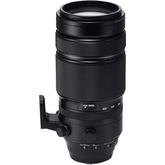 Fujifilm Lente XF 100-400mm f/4.5 – 5.6 R LM OIS WR - Image 2