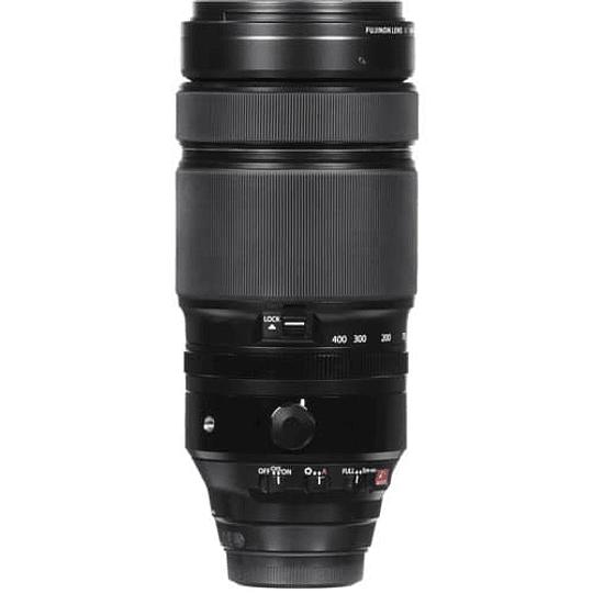 Fujifilm Lente XF 100-400mm f/4.5 – 5.6 R LM OIS WR - Image 3