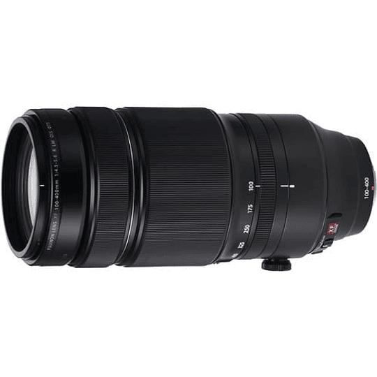 Fujifilm Lente XF 100-400mm f/4.5 – 5.6 R LM OIS WR - Image 4