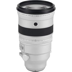 FUJIFILM XF 200mm f/2 R LM OIS WR Lente