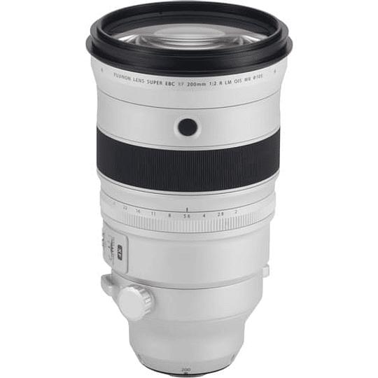 FUJIFILM XF 200mm f/2 R LM OIS WR Lente - Image 1