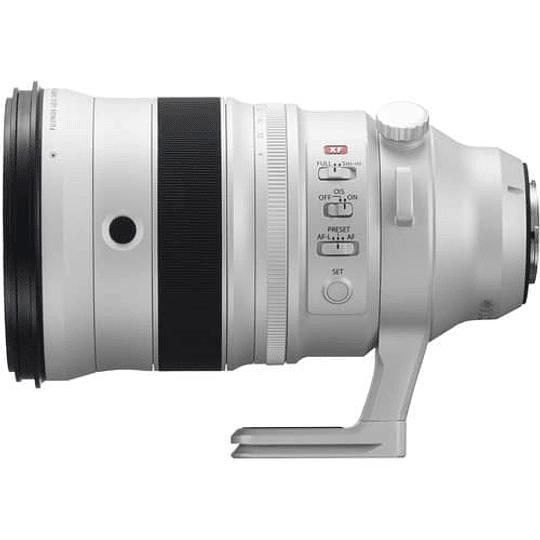 FUJIFILM XF 200mm f/2 R LM OIS WR Lente - Image 2