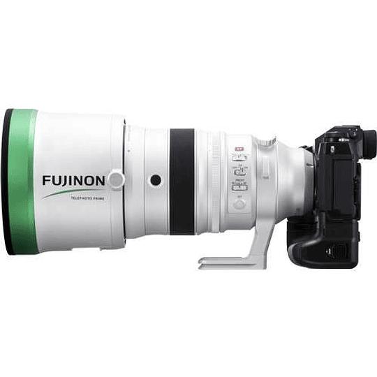 FUJIFILM XF 200mm f/2 R LM OIS WR Lente - Image 6