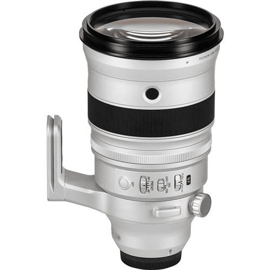 FUJIFILM XF 200mm f/2 R LM OIS WR Lente - Image 7