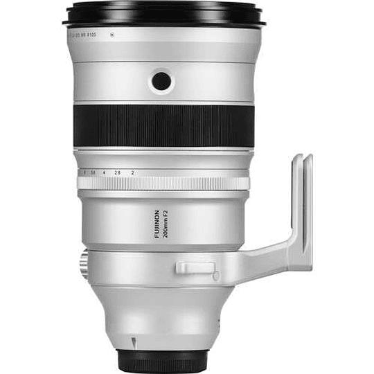 FUJIFILM XF 200mm f/2 R LM OIS WR Lente - Image 9