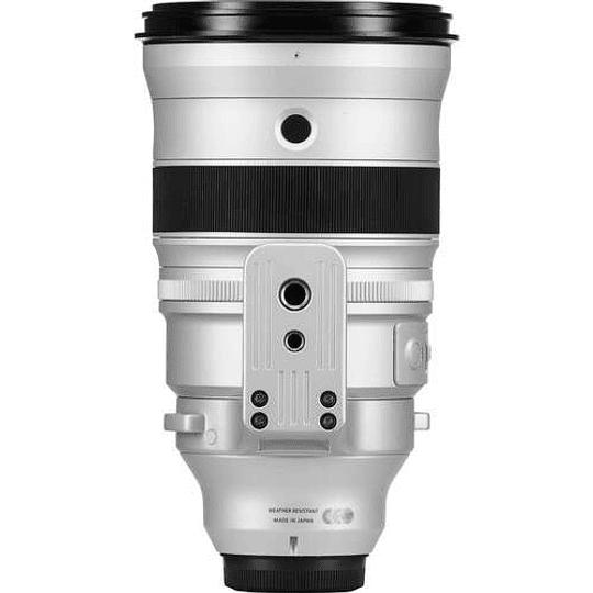 FUJIFILM XF 200mm f/2 R LM OIS WR Lente - Image 10
