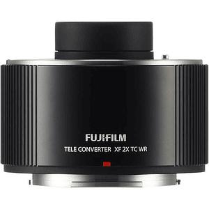 Fujifilm Teleconvertidor XF 2x TC WR