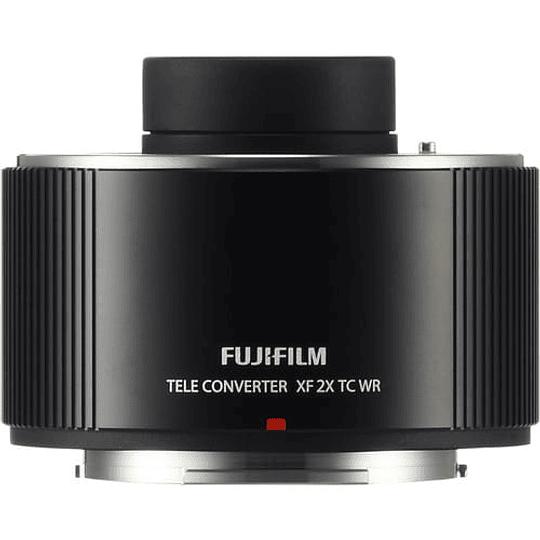 Fujifilm Teleconvertidor XF 2x TC WR - Image 1