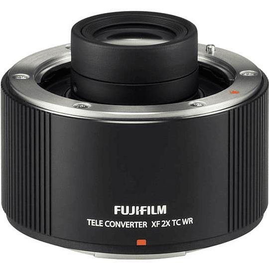 Fujifilm Teleconvertidor XF 2x TC WR - Image 3