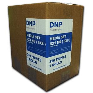 DNP RX1 6×8″ 1 Rollo de Insumo Fotográfico