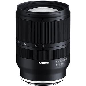 Tamron 17-28mm f/2.8 Di III RXD Lente para Sony E