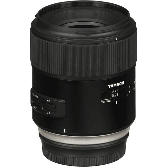 Lente Tamron SP 45mm f/1.8 Di VC USD para Canon - Image 2