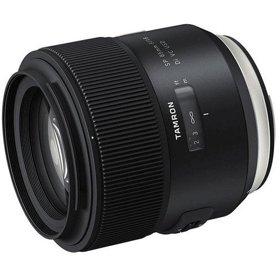 Tamron Lente SP 85mm f/1.8 Di VC USD Canon - Image 3