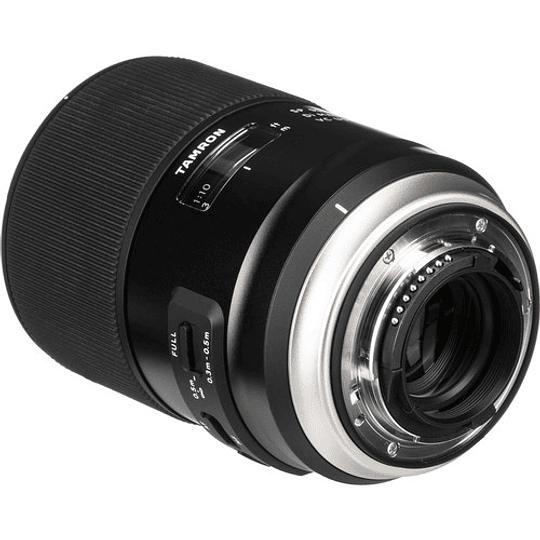 Lente Tamron SP 90mm f/2.8 Di Macro 1:1 VC USD para Canon - Image 3