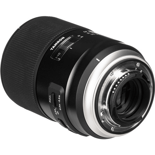 Lente Tamron SP 90mm f/2.8 Di Macro 1:1 VC USD para Nikon - Image 3