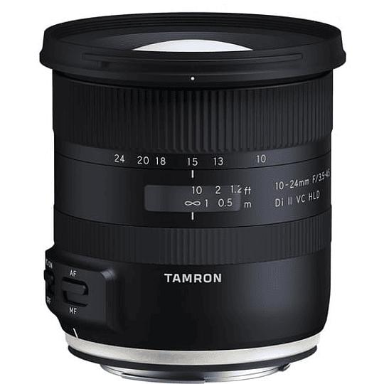 Tamron lente 10-24mm f/3.5-4.5 Di II VC Canon EF - Image 4
