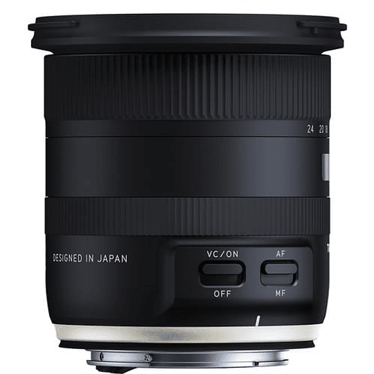 Tamron lente 10-24mm f/3.5-4.5 Di II VC Nikon F - Image 1