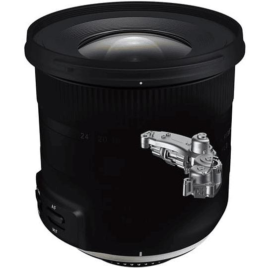 Tamron lente 10-24mm f/3.5-4.5 Di II VC Nikon F - Image 3