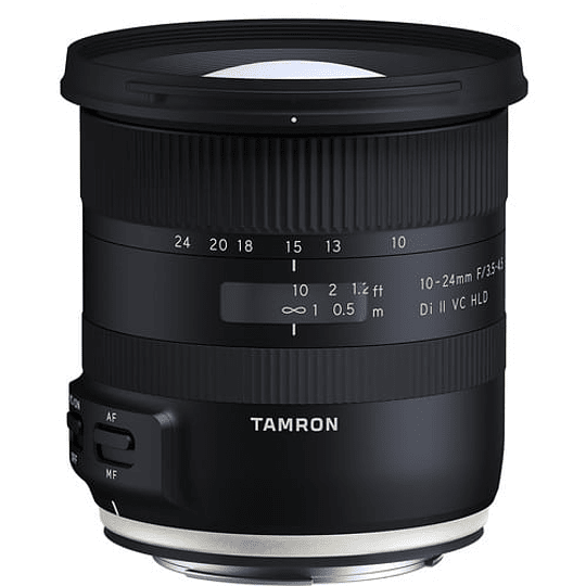 Tamron lente 10-24mm f/3.5-4.5 Di II VC Nikon F - Image 4
