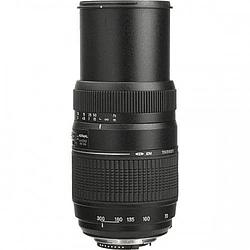 Tamron AF 70-300mm f/4-5.6 Di LD Macro Autofocus Lens para NIKON AF