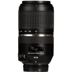 Tamron lente SP 70-300mm f/4-5.6 Di VC USD Canon