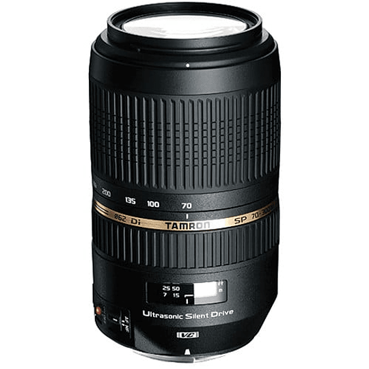 Tamron lente SP 70-300mm f/4-5.6 Di VC USD Canon  - Image 2