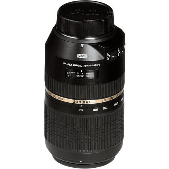 Tamron lente SP 70-300mm f/4-5.6 Di VC USD Canon  - Image 4
