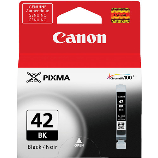 Canon CLI-42 BLACK/NOIR Tinta (PIXMA PRO-100)