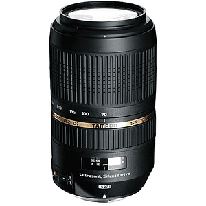 Tamron SP 70-300mm f/4-5.6 Di VC USD Nikon