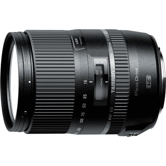 Lente Tamron 18-200mm f/3.5-6.3 Di II VC para Canon - Image 2